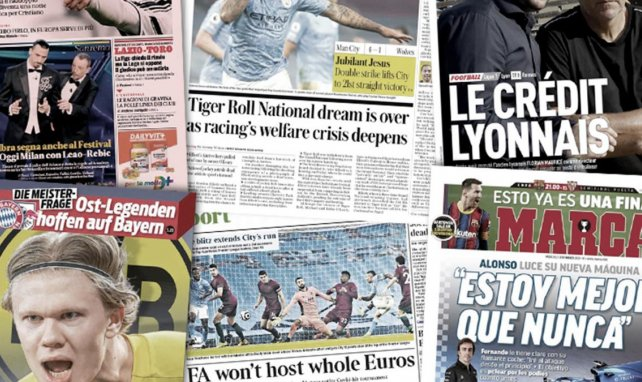 Luis Suarez commence à inquiéter l'Atlético de Madrid, Manchester United chaud sur Raphaël Varane