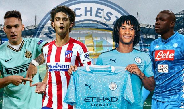 Journal du Mercato : Manchester City veut dépenser 330 M€ cet été, les grandes ambitions de l'AC Milan