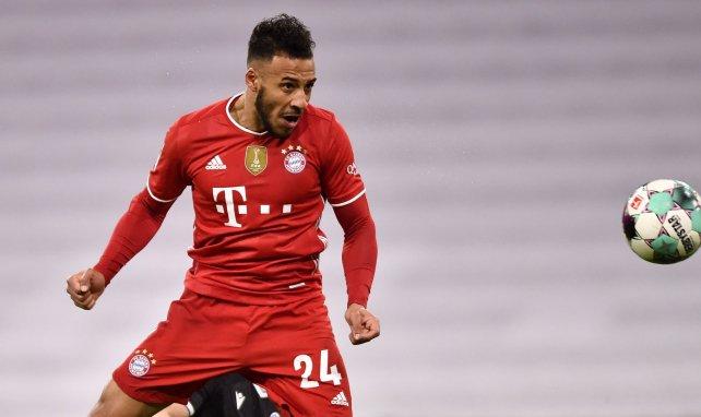 Bayern Munich : Corentin Tolisso de retour à l'entraînement collectif