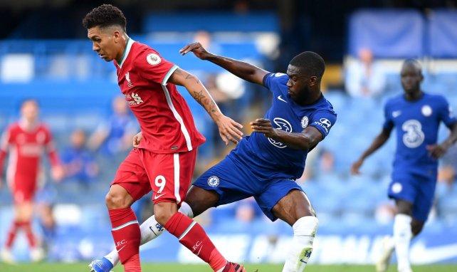 Everton : ça coince pour Fikayo Tomori