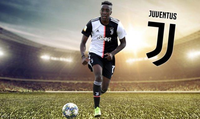 Juventus : qui est Franco Tongya, ce jeune milieu en partance pour l'OM ?
