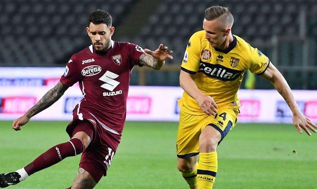 Serie A : le Torino enfonce Parme