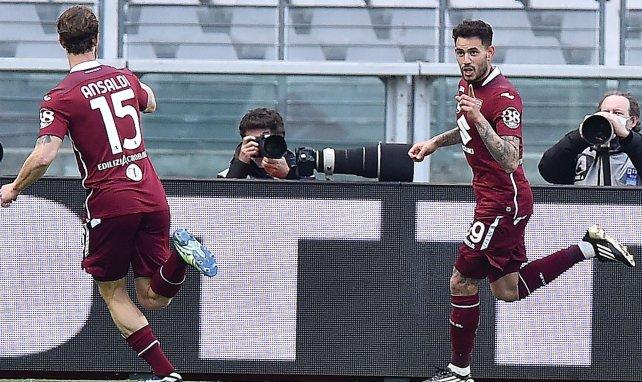 Serie A : la Roma s'incline sur la pelouse du Torino