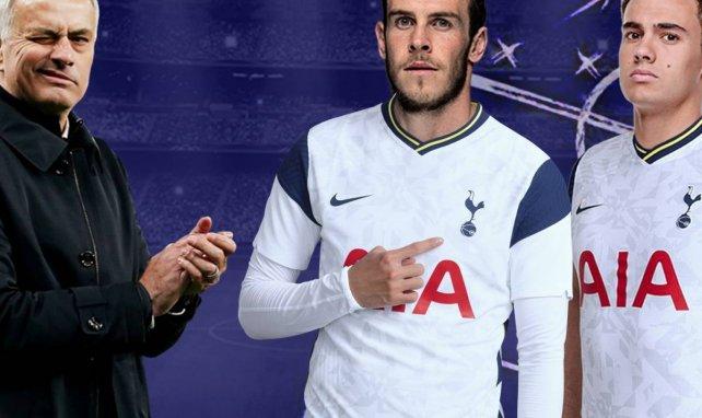 Tottenham : visite médicale à Madrid pour Sergio Reguilon et... Gareth Bale ?