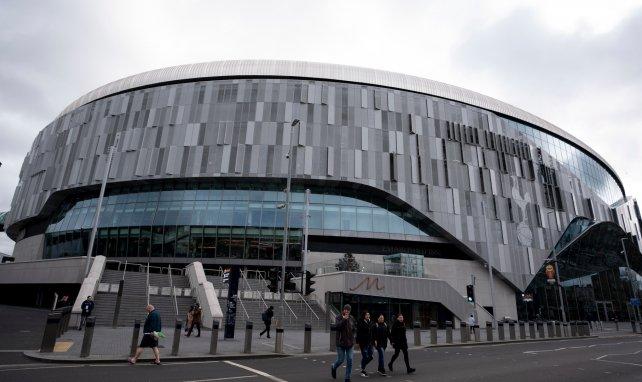 Les Spurs de Tottenham accueillent Manchester United à l'occasion de la 30e journée de Premier League