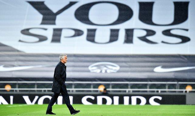 Tottenham : Nuno Espirito Santo pour remplacer José Mourinho ?