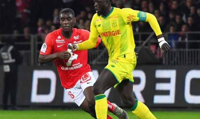 Nantes - PSG : Abdoulaye Touré heureux de l'absence de Neymar