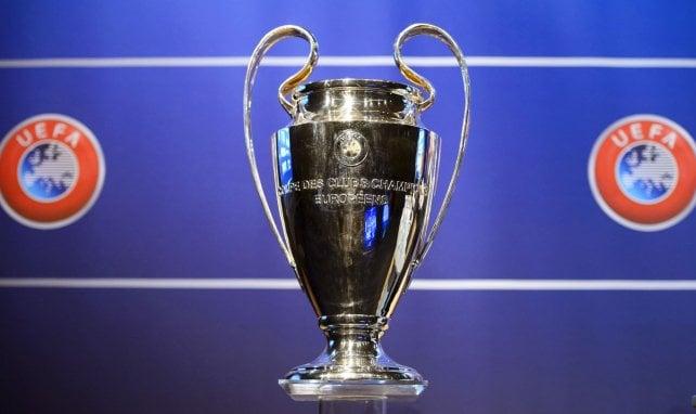 Ligue des Champions : la finale finalement à Wembley ?