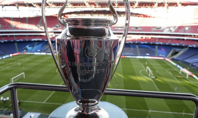LdC : la triste statistique des clubs français