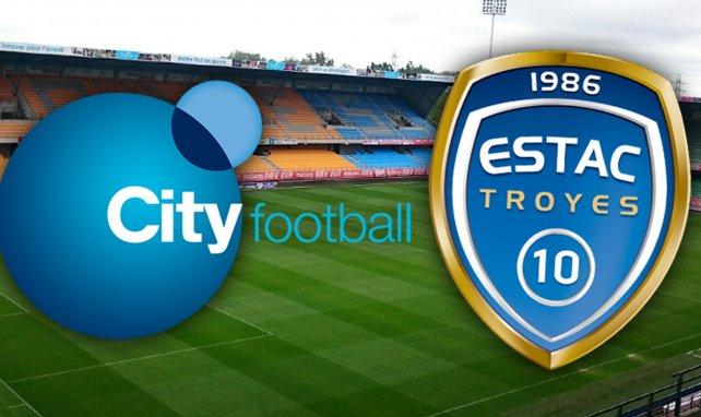 Le City Football Group a racheté l'ESTAC