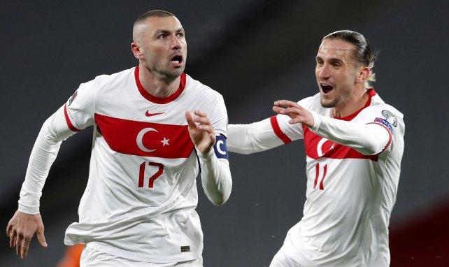 L'AC Milan creuse la piste Burak Yilmaz