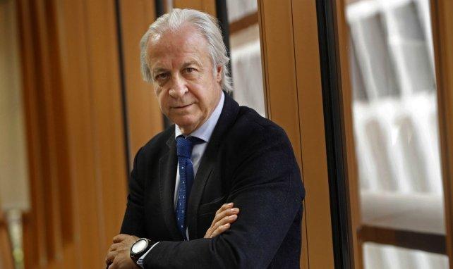 La direction provisoire du Barça face à ses premiers chantiers