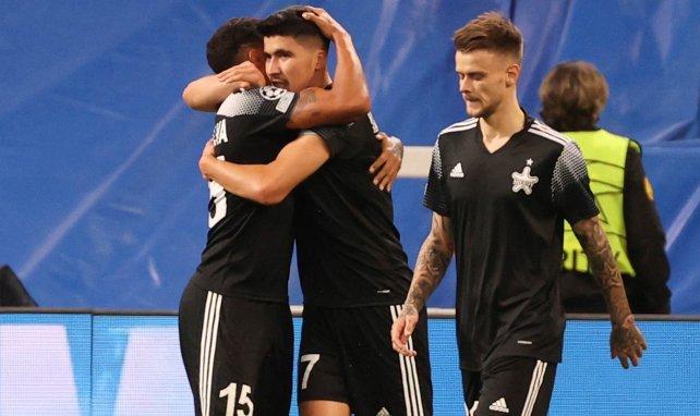 LIVE : coup dur pour le Real Madrid, le Sheriff Tiraspol prend l'avantage dans les arrêts de jeu !