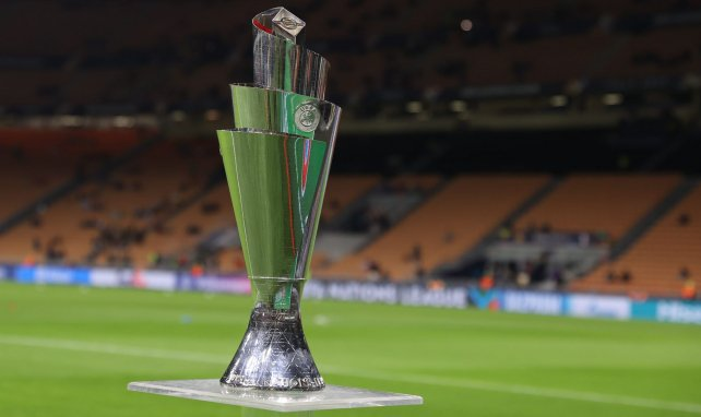 Ligue des Nations : l'UEFA travaille avec la CONMEBOL pour intégrer le Brésil et l'Argentine