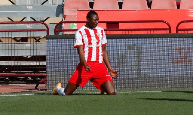 Le City Football Group cible Umar Sadiq... pour le prêter à Troyes