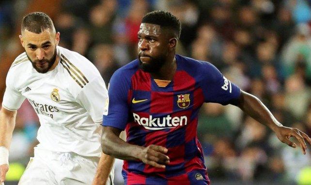 FC Barcelone : tous les rêves sont permis pour Samuel Umtiti