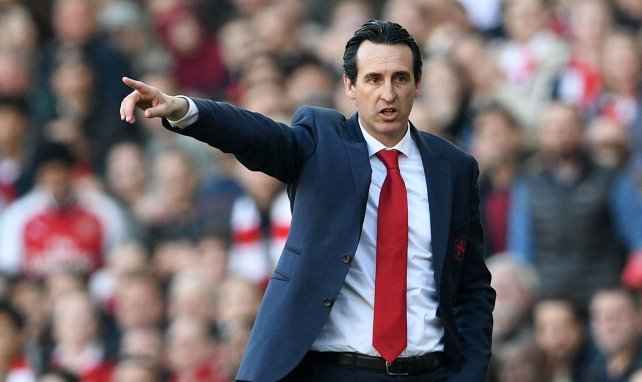 Après Arsenal, Unai Emery va coacher Villarreal
