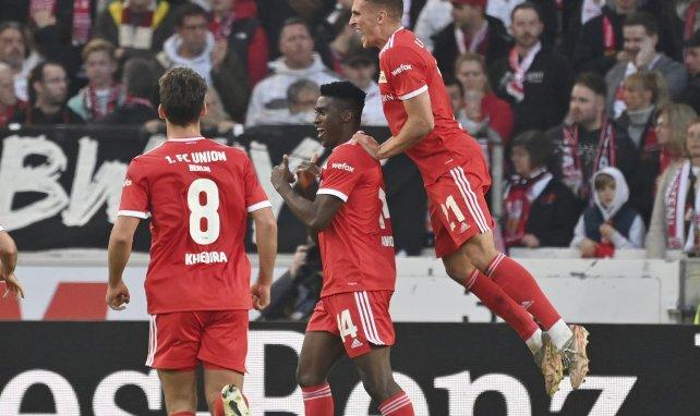 Bundesliga : Stuttgart arrache le match nul face à l'Union Berlin