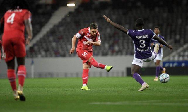 Ligue 2 : Valenciennes s'offre le Paris FC