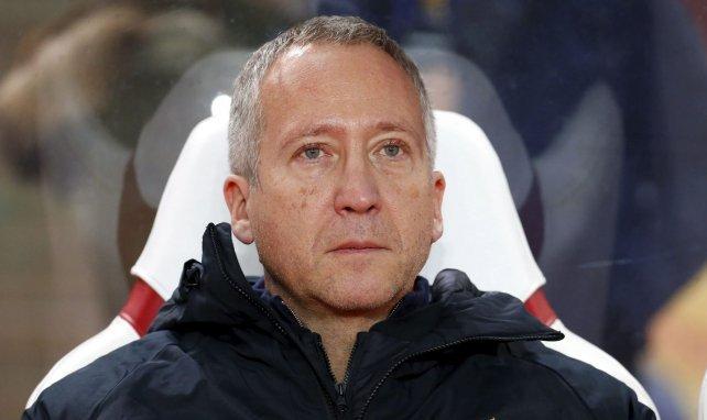 Le Spartak Moscou veut Vadim Vasilyev