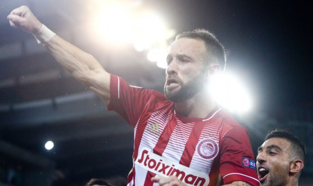 LdC, OM : André Villas-Boas a répondu à Mathieu Valbuena