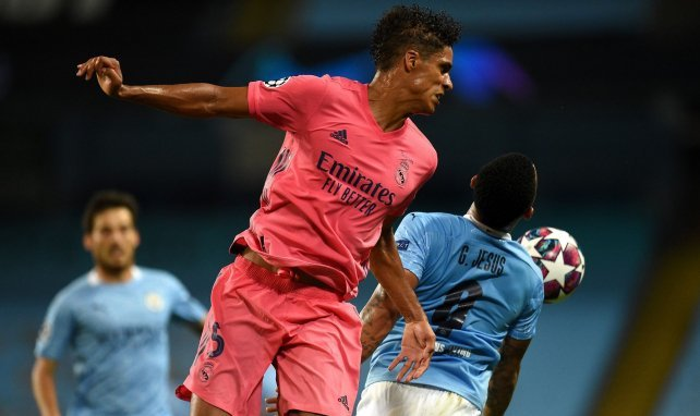 Real Madrid : Rodrygo défend Raphaël Varane