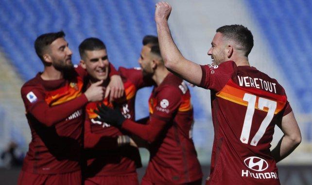 AS Roma : Jordan Veretout rejoint Michel Platini