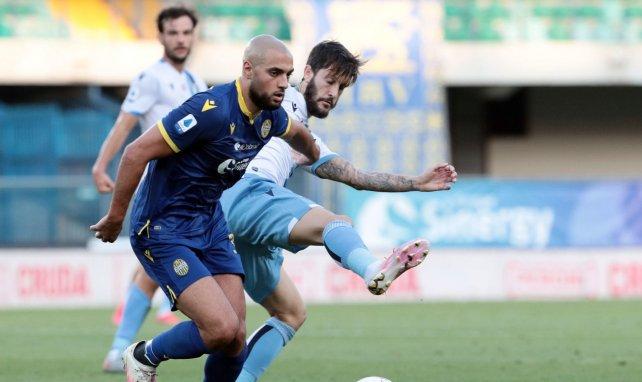 La Lazio blinde Luis Alberto