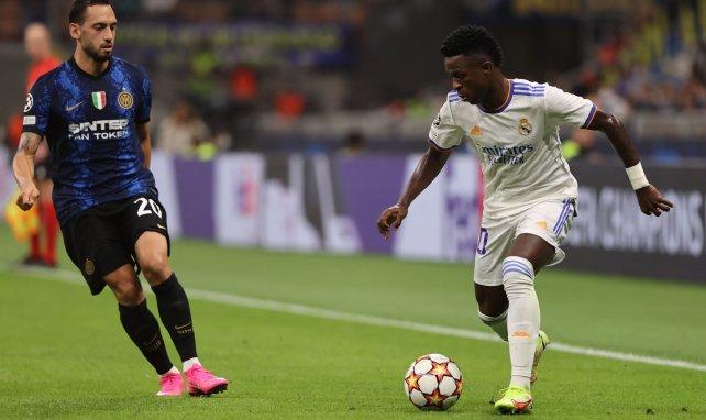 Real Madrid : comment expliquer l'envol de Vinicius Junior
