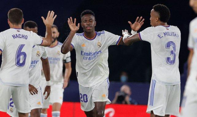 Real Madrid : Vinicius Jr veut écrire l'histoire du club