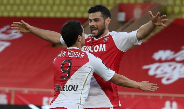 Monaco-Brest : les compositions officielles