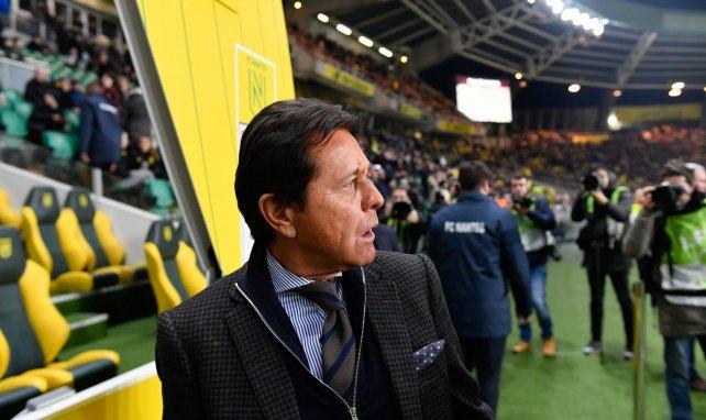 Ligue 1 : Waldemar Kita ne veut pas que les droits TV baissent