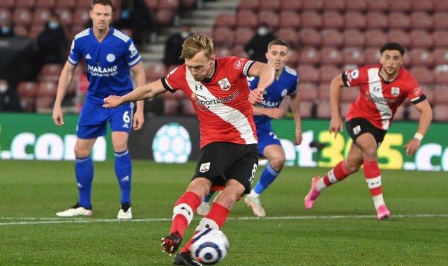 Southampton refuse une très grosse offre pour James Ward-Prowse