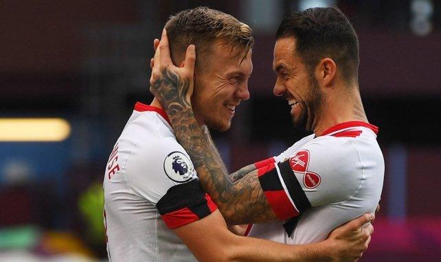 PL : Southampton se relance à Sheffield