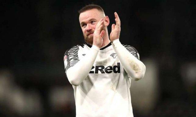 La terrible descente aux enfers de Derby County, le club de Wayne Rooney