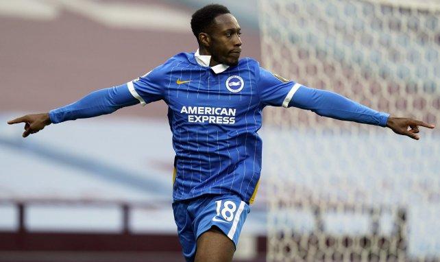 PL : Brighton retrouve la victoire contre Aston Villa