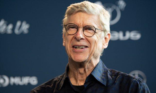 Barça : Arsène Wenger donne sa vision du malaise Antoine Griezmann
