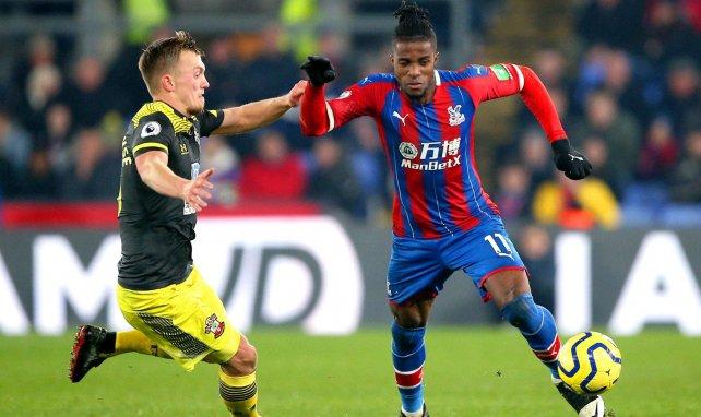 PL : Crystal Palace s'exporte bien et enfonce Fulham