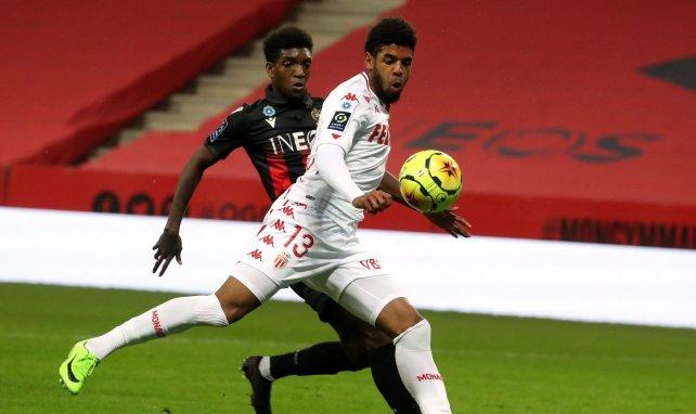 AS Monaco : Willem Geubbels fait le point sur sa blessure