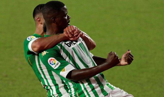 Liga : Valladolid et le Betis dos à dos