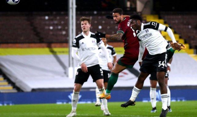 PL : Wolverhampton arrache la victoire contre Fulham