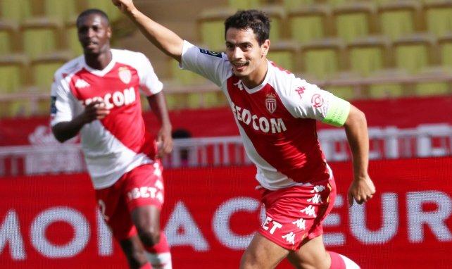 Wissam Ben Yedder annonce la couleur avec l'AS Monaco