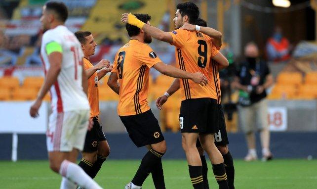 Wolverhampton : la saison noire de Raul Jimenez