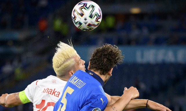 LIVE : Manuel Locatelli ouvre le bal !