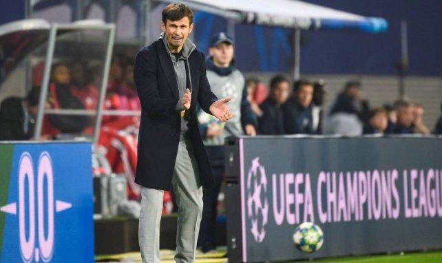 Sergey Semak prolonge avec le Zenit
