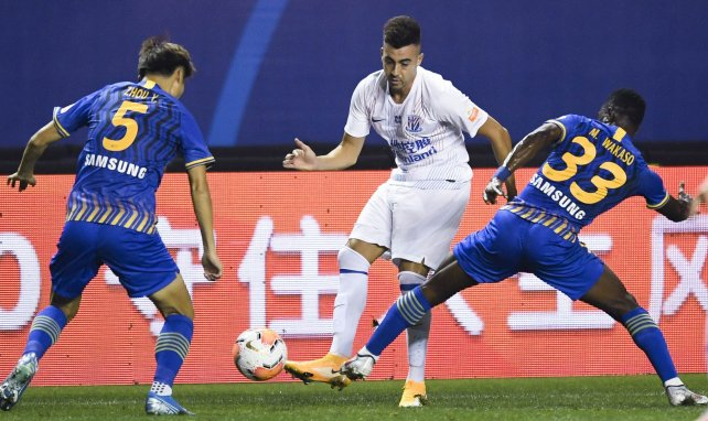 Mercato - Le PSG pense à... Stephan El Shaarawy !