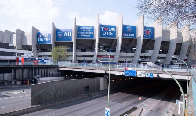 Un titi du PSG va rejoindre l'AS Rome