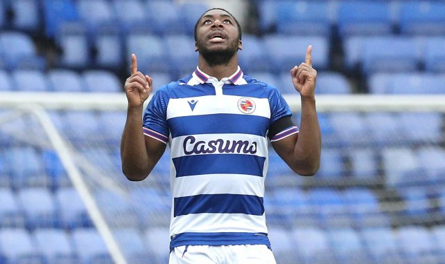 Yakou Meïté a la cote en Premier League