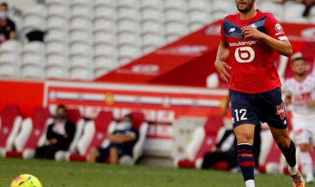 Ligue 1 : le LOSC et Yusuf Yazici étrillent Lorient