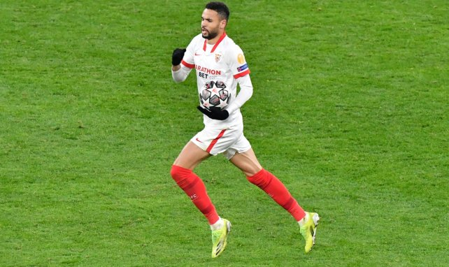 Séville FC : transfert record en vue pour Youssef En-Nesyri